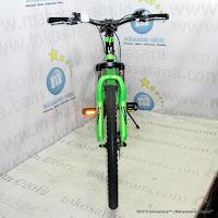 Sepeda Gunung Genio ARROYO 21 Speed 26 Inci