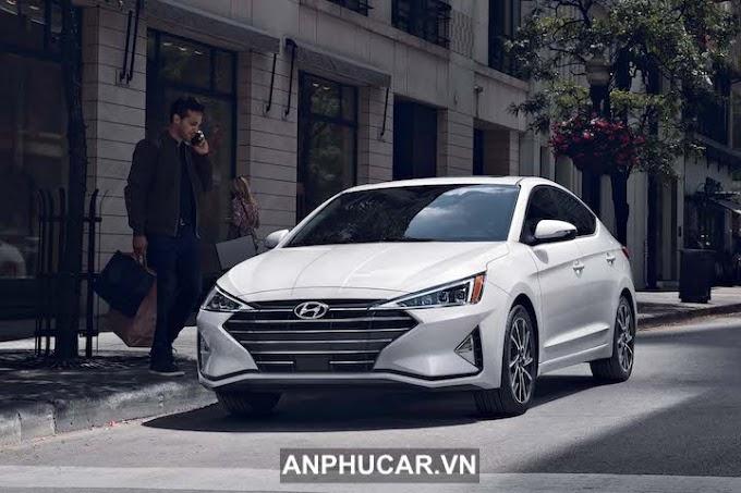 Đánh giá Hyundai Elantra 2020 diện mạo mới nâng tầm giá trị