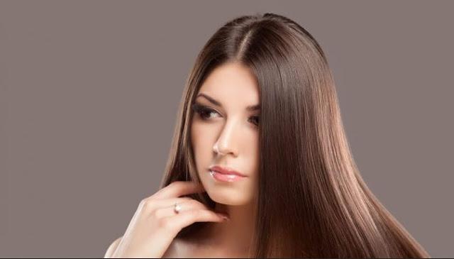 7 Manfaat Smoothing Rambut Yang Perlu Diketahui