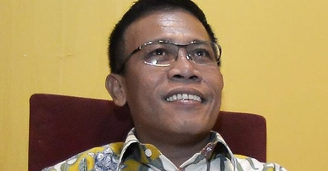 Masinton Pasaribu, Anggota Komisi III DPR dari Fraksi PDIP