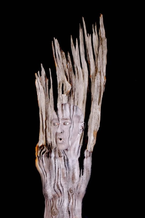 08-Old Wood-Body-Paint-Johannes-Stötter-Musician-Fine-Art-Body-Painter-www-designstack-co