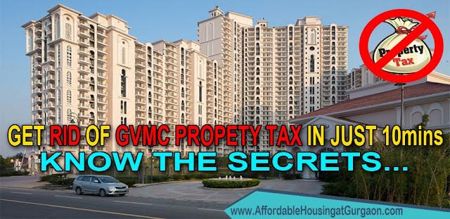 GVMC Property Tax
