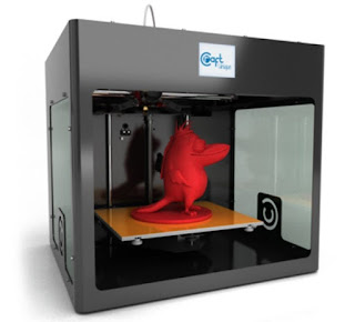 Craftbot Plus 3D Printer Review and Driver Download