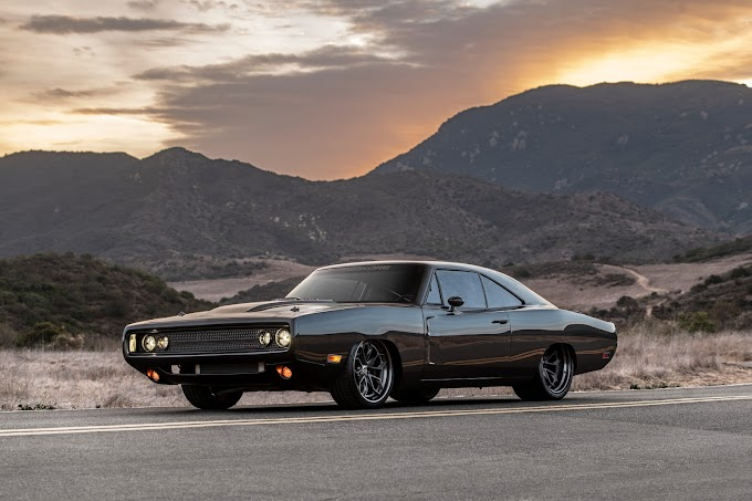 1970 Dodge Charger Hellraiser With 1,000 HP
