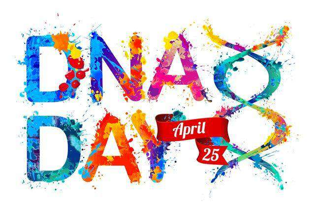 National DNA Day Wishes Lovely Pics