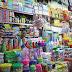 Nguồn hàng luôn là vấn đề nan giải cho các chủ tiệm tạp hóa
