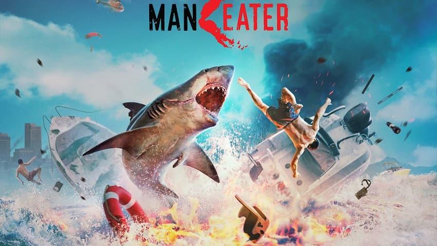 Рецензия на игру Maneater - самый скучный симулятор акулы-убийцы на свете