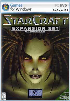 Descargar StarCraft con la expansión Brood War para pc full en español 1 link mega y google drive.