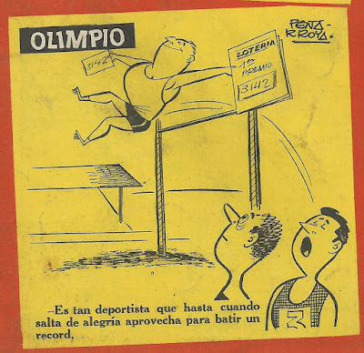 Tio Vivo nº 7 (1 de Agosto de 1957)