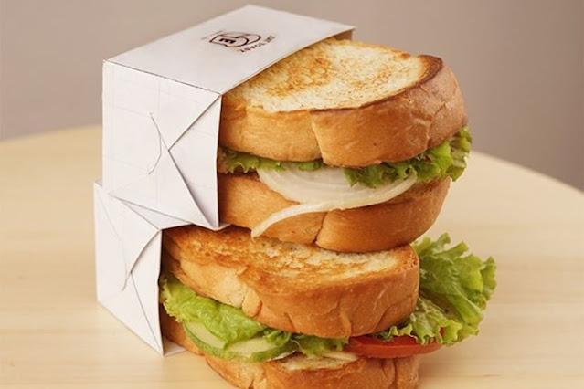 Eat-Toast-Kebayoran