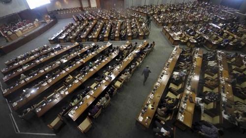 PDIP Protes Anggaran Rp2 Miliar untuk Vitamin Anggota DPR