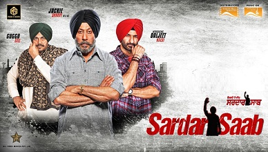 Sardaar Saab Full Movie