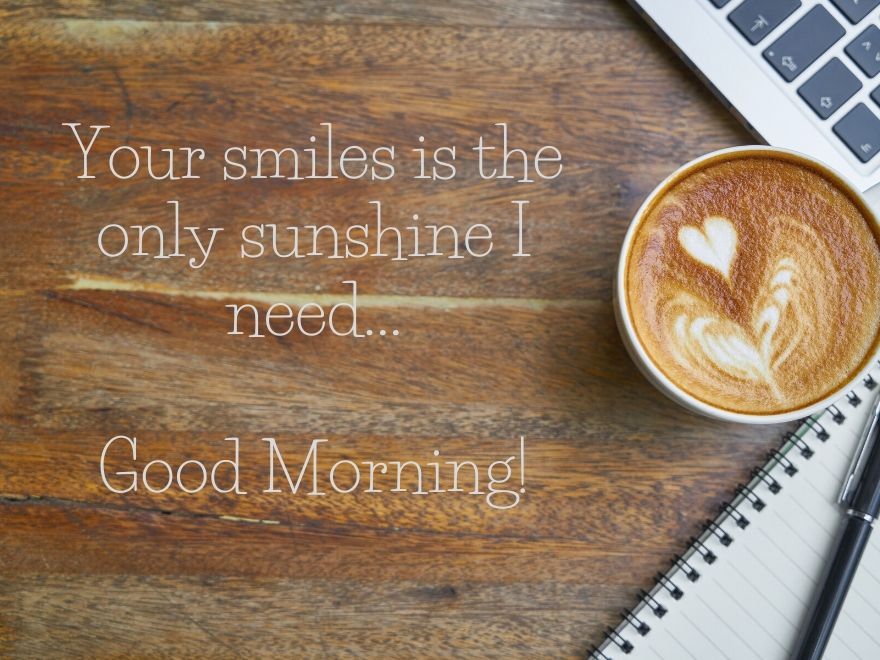 Good Morning Images With Quotes Free Download