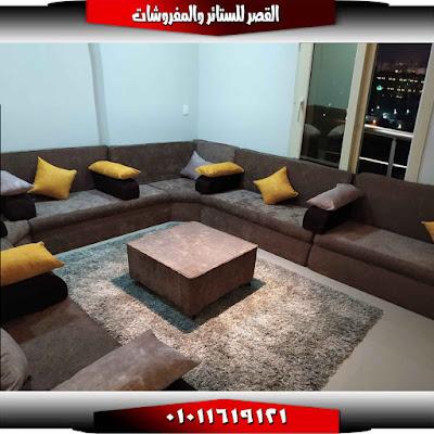 مجلس عربي قعدة عربي بني  سادة  من أحدث انتاجنا وتصميمنا