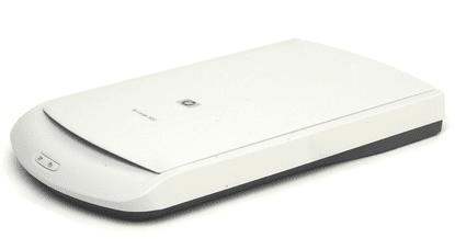 HP Scanjet 2400 Driver & Software