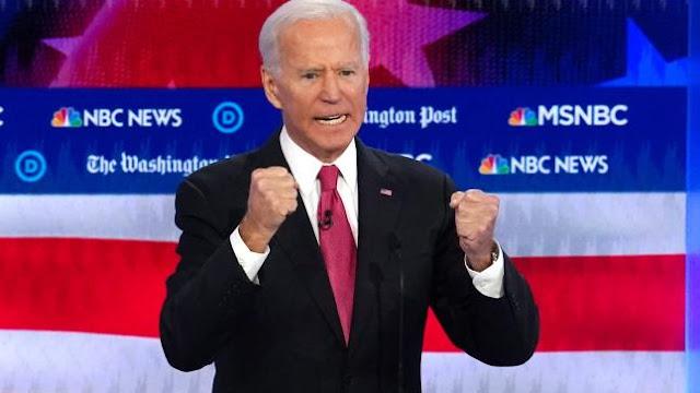 رسميا.. جو بايدن رئيسا جديدا للولايات المتحدة الأمريكية 07.11.2020