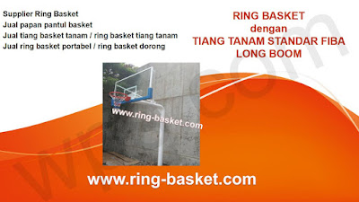 jual ring basket tanam standar internasional