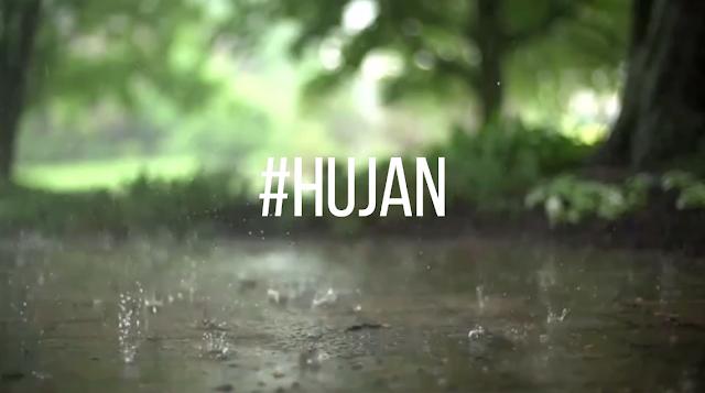 Puisi #Hujan