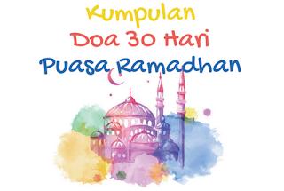 E-Book Gratis Kumpulan Doa 30 Hari Puasa Ramadhan.pdf
