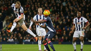 West Brom vs Newcastle United Live Stream online Today 28 -11- 2017 England Premier League