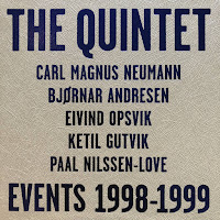 The Quintet - Events 1998-1999