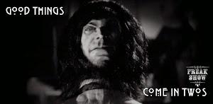 Edward Mordrake abre o nosso especial American Horror Story: Freak Show!