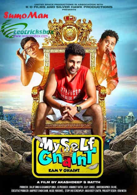 Movie : Myself Ghaint (Punjabi) WebRip