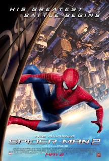 Watch Movie The Amazing Spider-Man 2 (2014)
