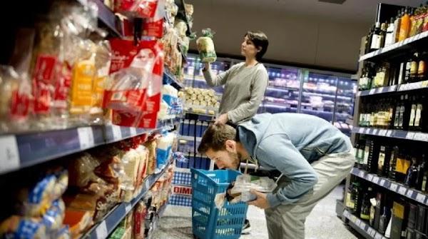 Octubre arrancó con subas de hasta el 30 por ciento en supermercados