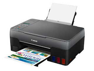 Canon PIXMA G2460 Driver Download, Review And Price