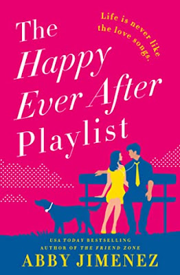 https://www.goodreads.com/book/show/50208350-the-happy-ever-after-playlist