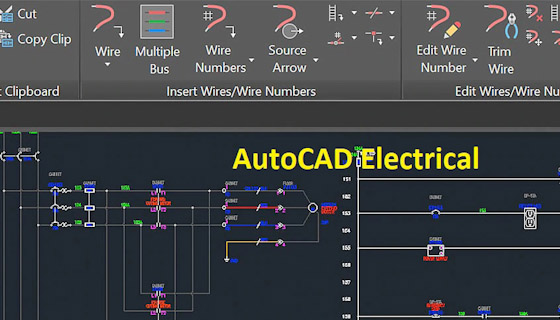 تحميل برنامج Autodesk AutoCAD Electrical 2020 x64 مع تفعيل