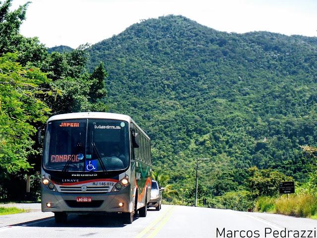Caminhos da Serra: Maciço do Tinguá e Serra do Couto