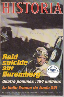 Raid suicide de Nuremberg
