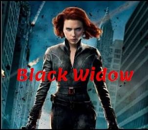 فيلم Black Widow Final 2020 اون لاين مباشر