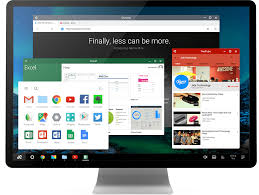 How To Fully Turn Your Computer To Android Using Remix Os