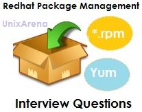 Linux Interview Questions - Package Management - UnixArena