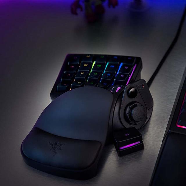 Razer Tartarus Pro one-hand keyboards