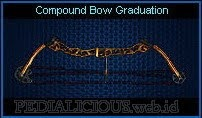 Compound Bow Graduation