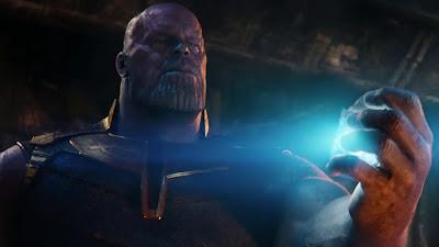 Avengers Infinity War HD Desktop Wallpapers