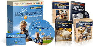 🪓 Ted's Woodworking Review - How To Make Wood Projects