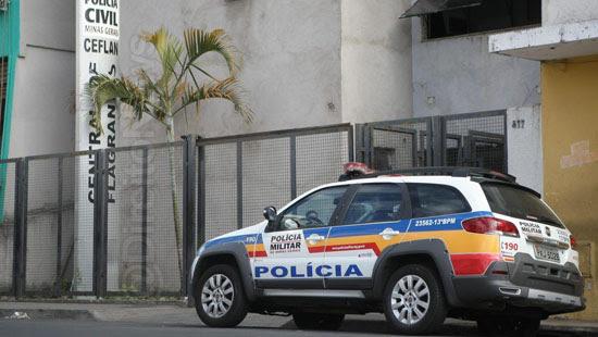 advogada presa suspeita tentar atropelar policiais