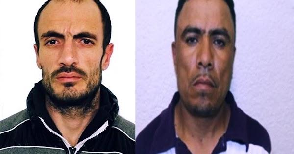 Escapan psicópatas que amenazaban a Peña Nieto de muerte. Se teme que atenten contra EPN