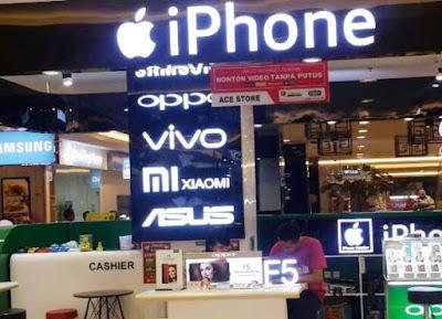distributor gadged dan aksesoris handphone kota Tangerang