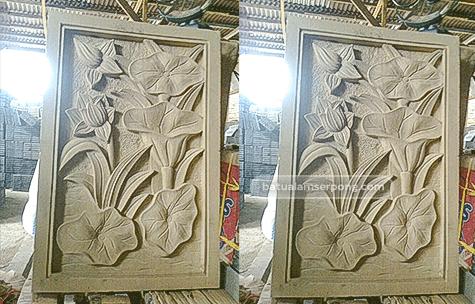 relief bali