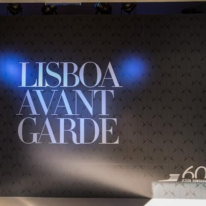 Lisboa Avant-Garde