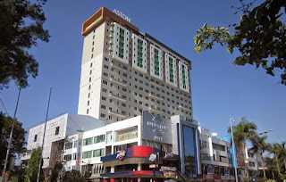 Hotel Jobs - Front Office, Bell Driver at Aston Solo Hotel