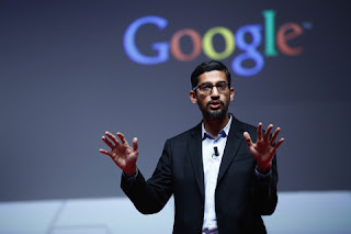 Google will never sell any users personal information to third parties: Google CEO Pichai