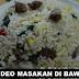 Resepi Nasi Goreng Daging Mudah dan Sedap
