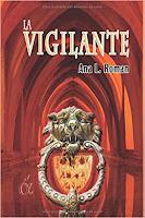reseña libro fantasía vigilante
